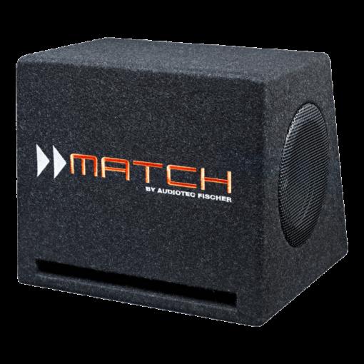 Helix Match PP7E-D subwoofer caraudio