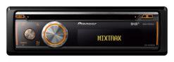 Pioneer DEH-X8700DAB-0