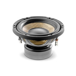 focal p-20-f subwoofer 8 inch
