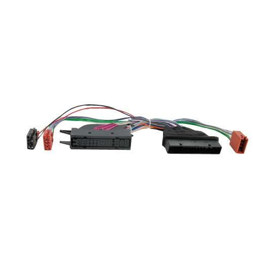Carkit koppeladapter Audi-0