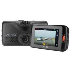 Mio MiVue 608 dashcam auto