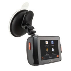 Mio MiVue 638 dashcam auto camera