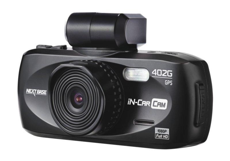 Nextbase 402G Professional-0
