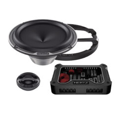 Hertz MLK 1650.3 Legend caraudio speakers mille