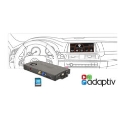 Adaptiv ADV-BM3 BMW F10