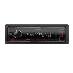 Kenwood KMM-205 goedkope autoradio iphone usb