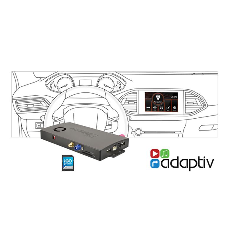 Adaptiv ADV-PSA Citroen