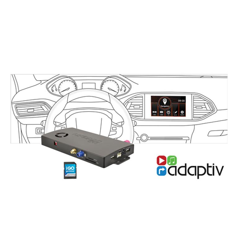 Adaptiv ADV-PSA Peugeot