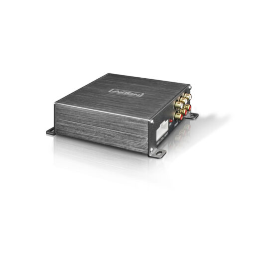 Axton A500DSP voorversterker line driver high low converter