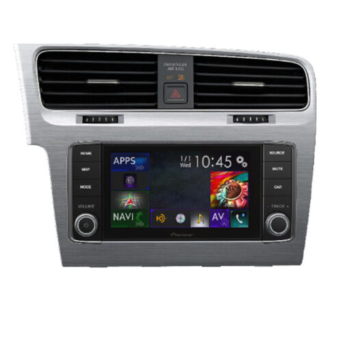 Pioneer AVIC-EVO1-G71-DMD VW GOLF 7-0