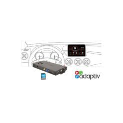 Adaptiv ADV-MB2 Mercedes B-klasse Navigatie-0