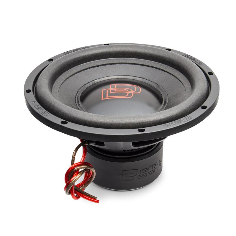Digital Designs Audio DD1515 DD audio Power Tuned autosubwoofer