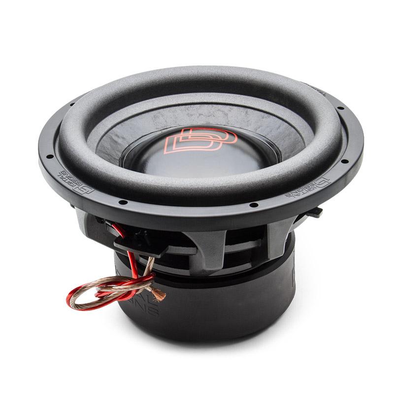 Digital Designs Audio DD3012 DD audio HiDef subwoofer