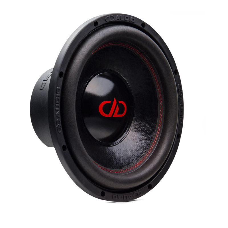 Digital Designs Audio DD506 subwoofer
