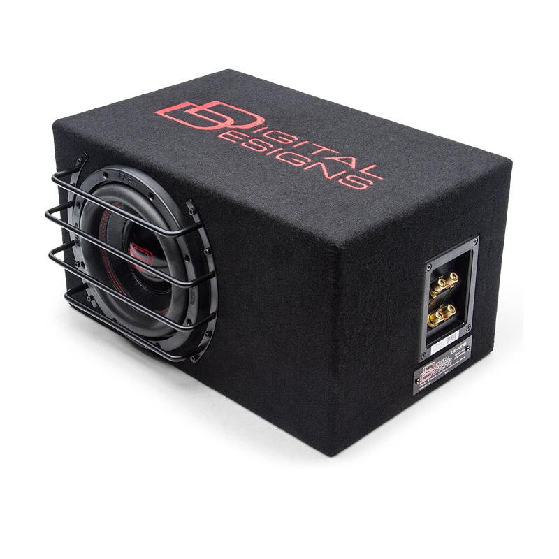Digital Designs Audio LE-M08