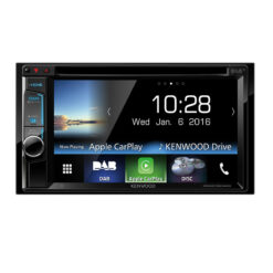 Kenwood DDX8016DAB Carplay autoradio 2DIN