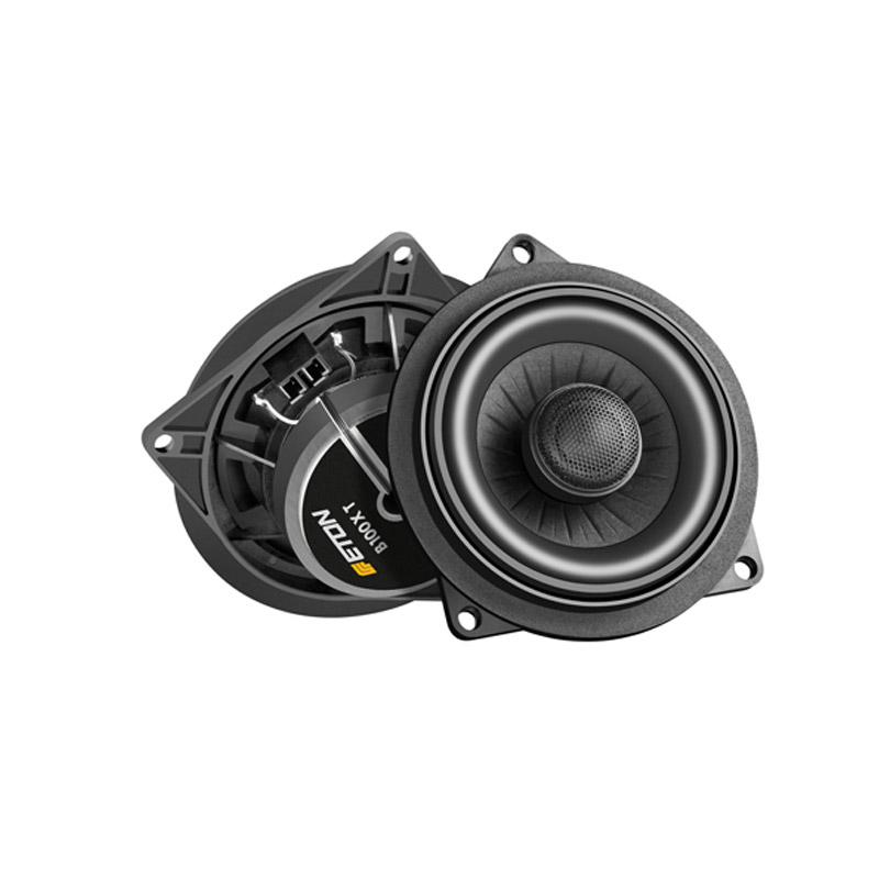 eton-b100xt BMW speakers beste