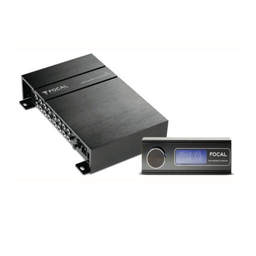 focal-fsp8 dsp digital sound processor