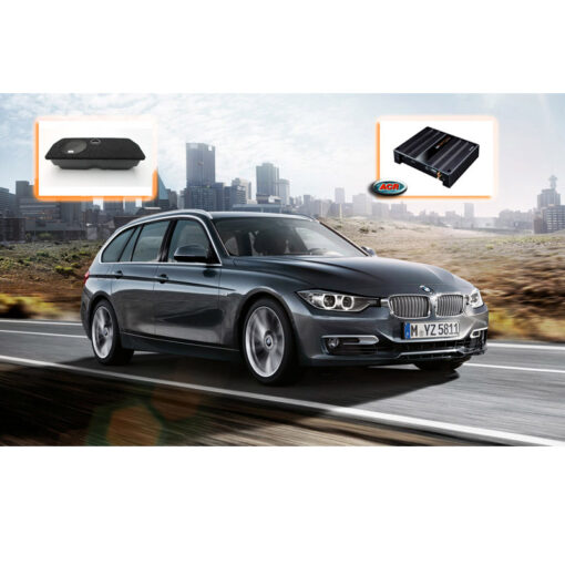 BMW 3-serie F31 Basic Audio Upgrade Speakers