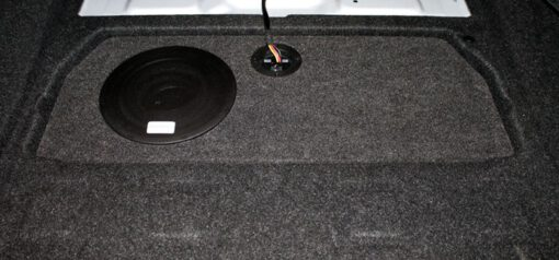 BMW 3-serie F31 Basic Audio Upgrade-20513