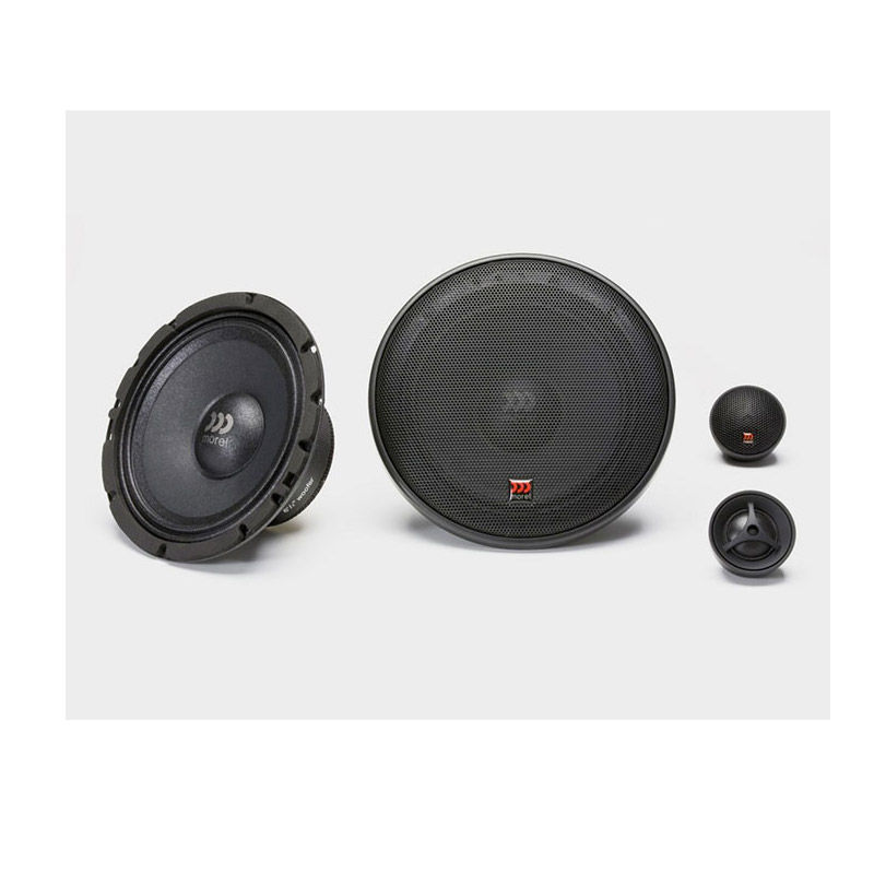 Morel Maximus 602 autospeakers