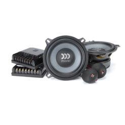 Morel Tempo Ultra 502 autospeakers