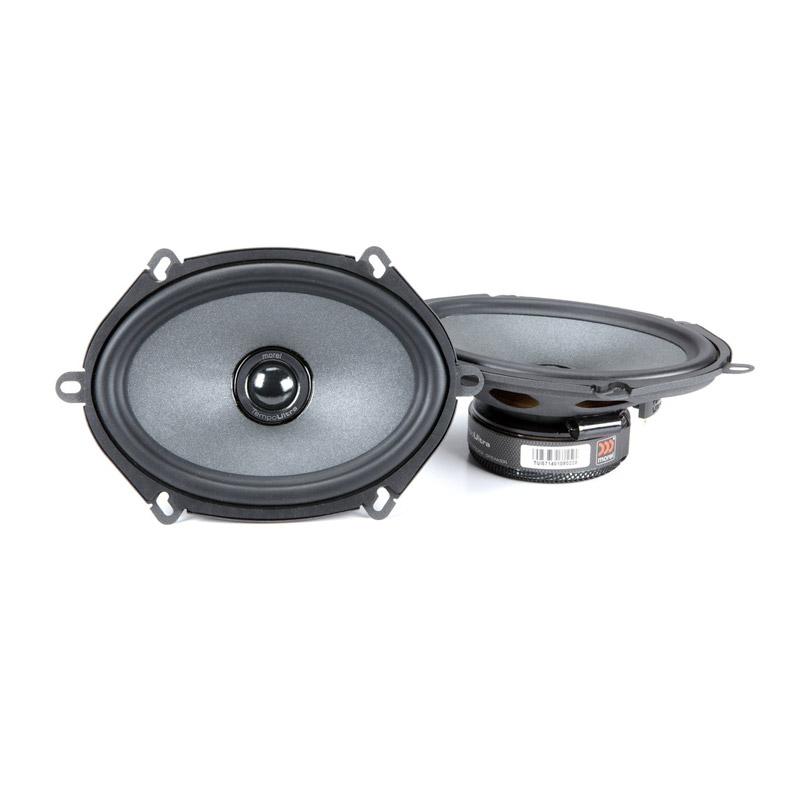 Morel Tempo Ultra Integra 572 luidsprekers