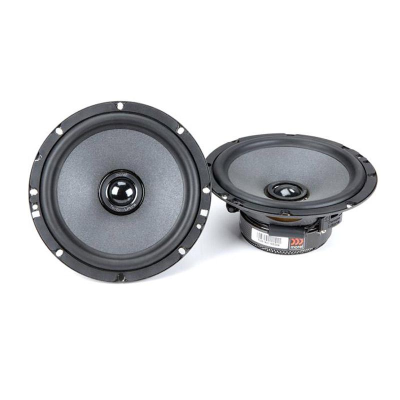 Morel Tempo Ultra Integra 602 speakers
