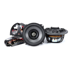 Morel Hybrid Integra 502 boxen speakers auto