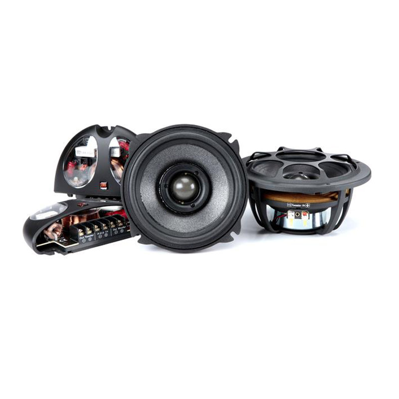 Morel Hybrid Integra 502 boxen speakers auto