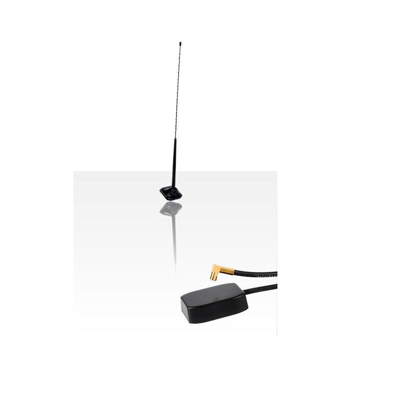 Blankenburg Actieve onglass DAB antenne