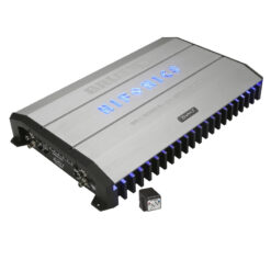 HiFonics BRX3000D autoversterker mono
