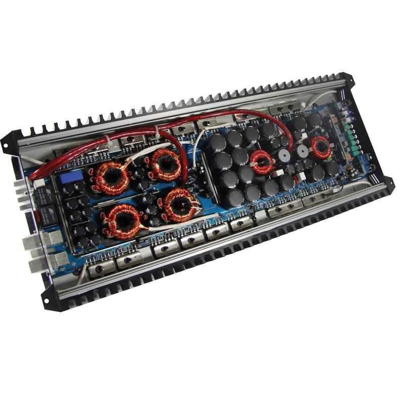 HiFonics BRX9000D ampguts