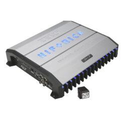 Hifonics ZRX4002 caraudio geluidinstallatie auto stereo