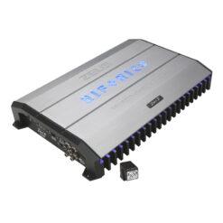 Hifonics ZRX6002 caraudio autohifi stereo auto installatie