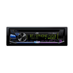 JVC KD-R981BT autoradio usb bluetooth