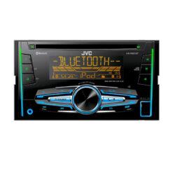 JVC KW-R920BTE autoradio 2din
