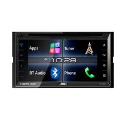 JVC KW-V620BTE autoradio 2din multimedia