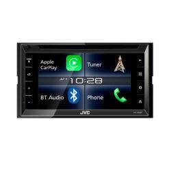 JVC KW-V820BTE carplay auotradio 2din