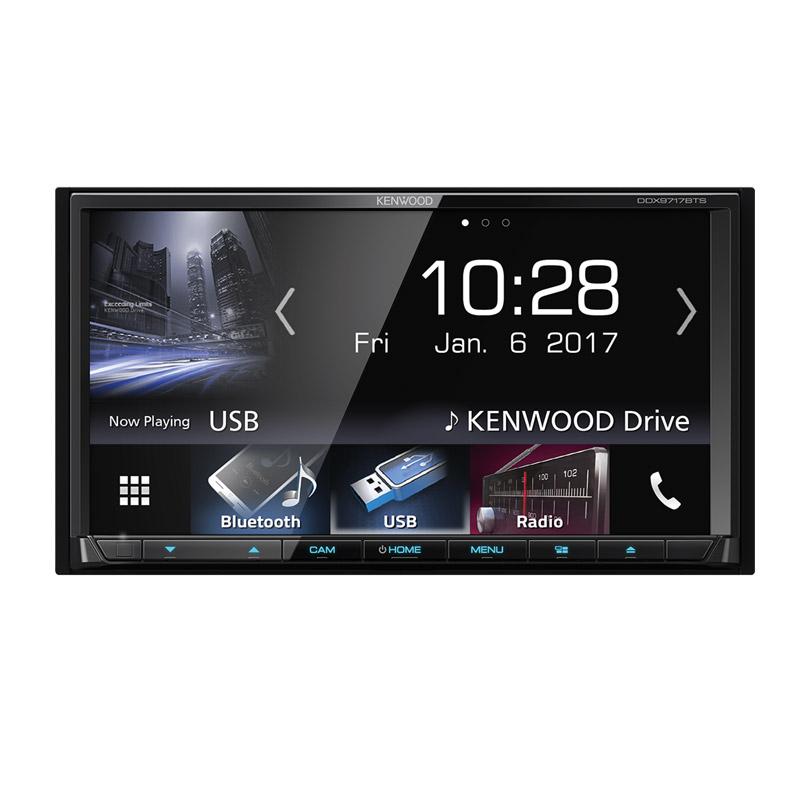 Kenwood DDX9717BTS autoradio dvd