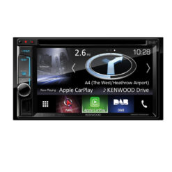 Kenwood DNX5170DAB navigatie 2din