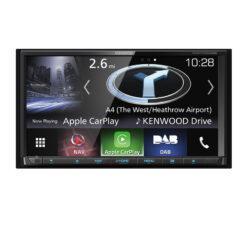 Kenwood DNX7170DABS 2din navigatie
