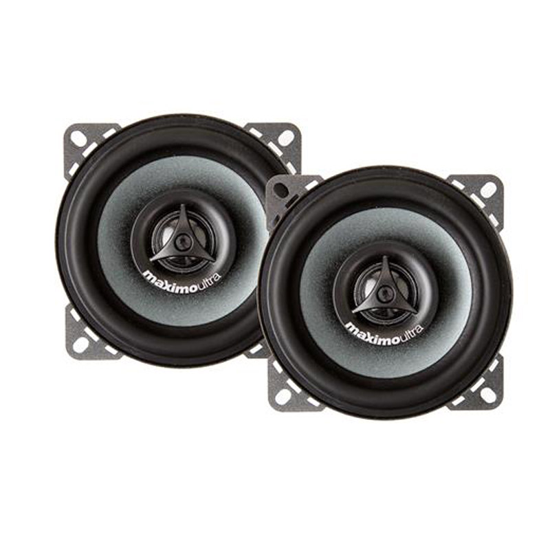 Morel Maximo Ultra coax 4 auto boxen luidsprekers