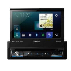 Pioneer AVH-Z7000DAB autoradio klapscherm dvd