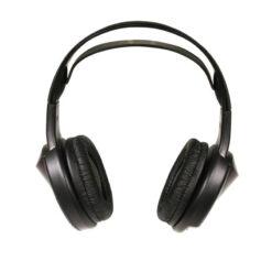 Zenec ZE-HP4 Infrared Headphone hoofdtelefoon koptelefoon auto