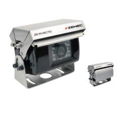 Zenec ZE-RVSC70 achteruitrij camera camper