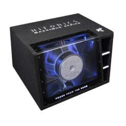 Hifonics MXZ12BP SPL SQL subwoofer auto caraudio speakers