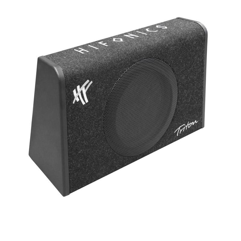 Hifonics TRS250 subwoofer kist behuizing box