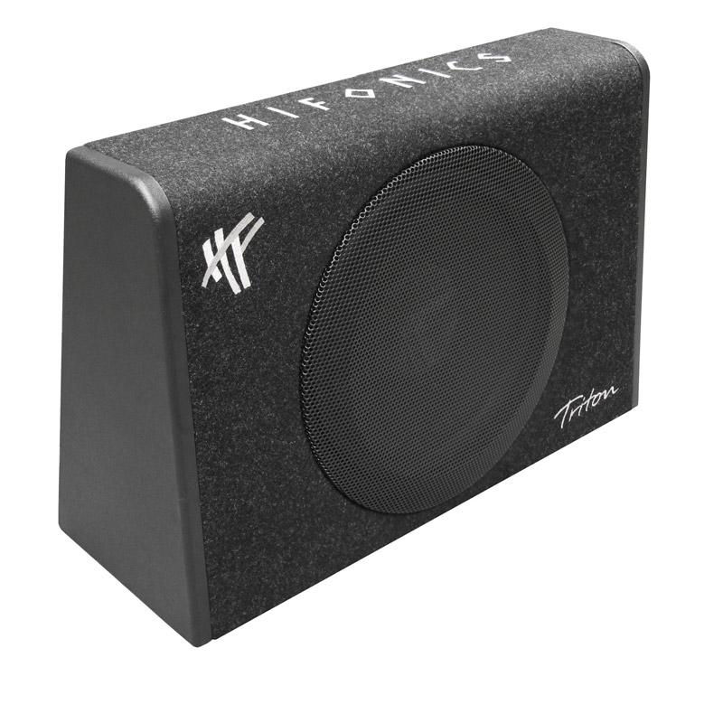 Hifonics TRS300 speakerbox auto