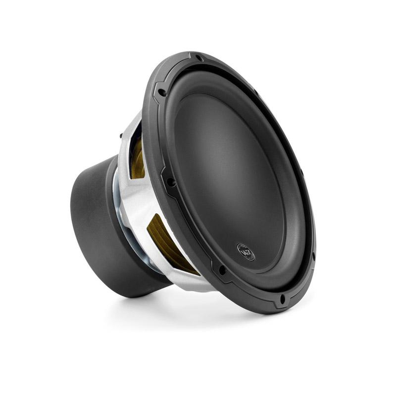 JL Audio 10W3V3-2 speakers luidsprekers boxen